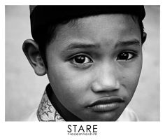 Stare by an-urb