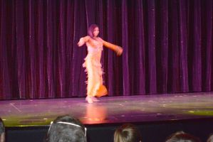 Crew Member Talent Show, Belly Dance by Miss-Tbones