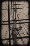 Tall Ship by bluesman219