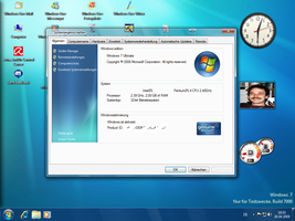 German Sysprops Windows7 XP by PeterRollar