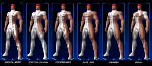 Coh Costume Ideas 10 by Maxered