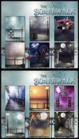 The Boardwalk by cosmosue