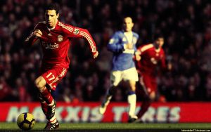 Maxi Rodriguez by HelterSkelter33