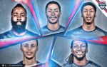 Team USA 2014 Power Five Wallpaper by tmaclabi