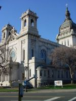 St. Mary's MPLS 10/31/2014 by tessabe