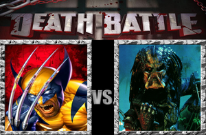Death Battle Request I by Guyverman