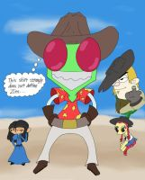 Because Rango Rocked by Cartuneslover16