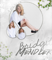 #BridgitMendlerPNGPack. by ForeverLovatoo