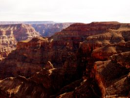 Grand Canyon 10 by abelamario