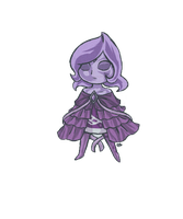 AT: WW Maeve by Coco-of-the-Forest