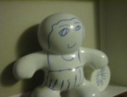 Pictionary Man 05 by MChilz