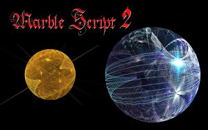Marble Script II - Extended by physivic