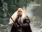 Thranduil - the best warrior in the Middle-Earth by Menkhar