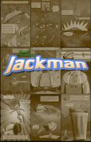 The Colorful Adventures of Jackman by l0stinth0ught