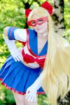Sailor V by FairymoonCosplay