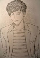 Request: Louis Tomlinson, 1D. by PeaceByPiece95