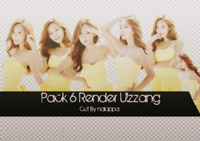 Render Pack Ulzzang by naioppa
