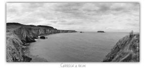 Carrick a Rede 3 by Shaystyler