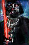 Darth Vader (Star Wars Collection) by j2Artist