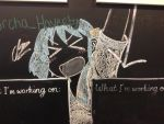 Adventures in Chalk - Everyday Life by ChazFullmetal