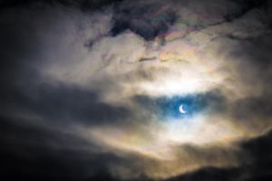 Solar Eclipse - 20 March 2015 #2 by ncaph