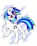 DJ Pon-3 by MMMenagerie