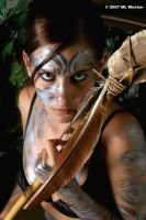 Urban Tribal 1 Preview by bodypaint