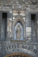 view to mother Mary figure 4 by ingeline-art