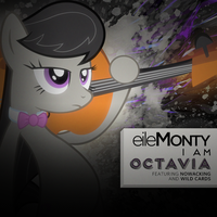 EileMonty / Nowacking / WildCards - I Am Octavia by AdrianImpalaMata