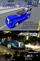 Put cars from NFS3-4 in2 NFSMW by hmoob-phaj-ej