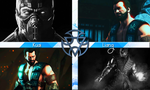 Mortal Kombat X Wallpaper-Kuai Liang by LadyAnnatar
