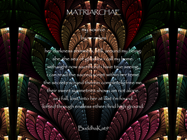 Collab: Matriarchae+my source by buddhakat9