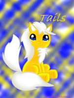 Tails Pony by sexyback2010