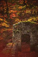 Autumn by idril-of-nargothrond