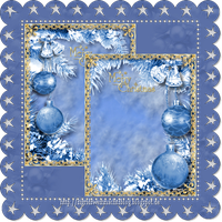 Christmas Cards 8 by sigrids-designs