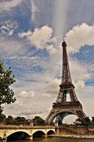 Sous le Ciel de Paris by Simina31