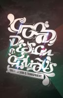 All about Design by capiogwapo