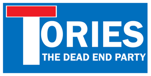 The Dead End Party by Party9999999
