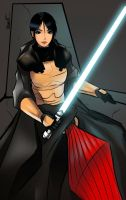 Star Wars: KOTOR - Darth Revan by 7Zaki