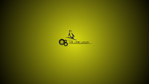 Linux by maltison
