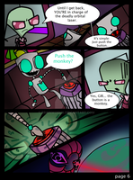 IZ - The Trial Comic - Page 6 by Brainworms
