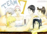 Team 7 - Reuploaded- by Drimys