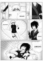 Three Heartbeats (page 4) by PRoachHeart-Sasuke