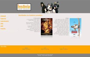 Insomnia Video Rental by NepsTr
