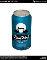 DDP - DinoDrink Project by hyar