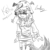 Kaiko by Archychan06
