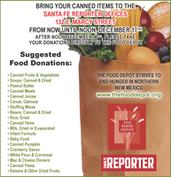 Food Drive 3-10 11.14.12 by talayawhite