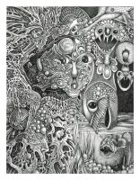 Sub Photic Region by JoeMacGown