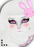 IMVU DP by twistedlove