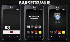 BARS FOR MIUI by kgill77